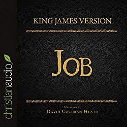 Holy Bible in Audio - King James Version: Job