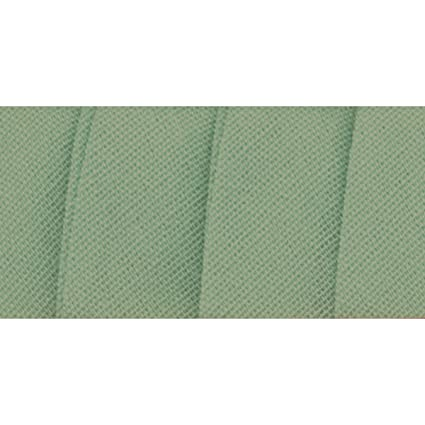 Sea Green Wrights 117-206-104 Extra Wide Double Fold Bias Tape 3-Yard