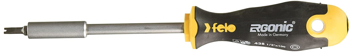8 8 Standard Plumbing Supply JB Industries SHLD-8-DRIVER Magnetic Stubby Driver with Bit