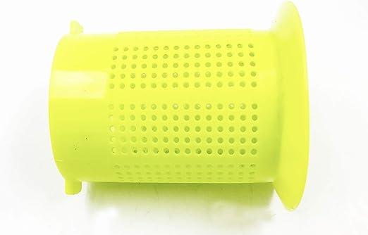 Vortex cubierta Filtro HEPA – Recambio para aspiradora Vortex sin hilos: Amazon.es: Hogar