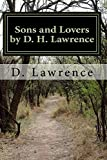 Image of Sons and Lovers by D. H. Lawrence