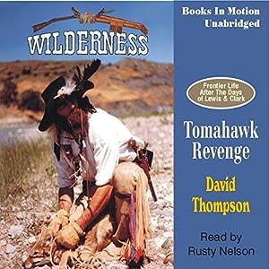 Tomahawk Revenge Audiobook