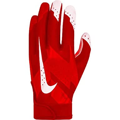 All Red Nike Football Gloves On Sale Off39 Discounts