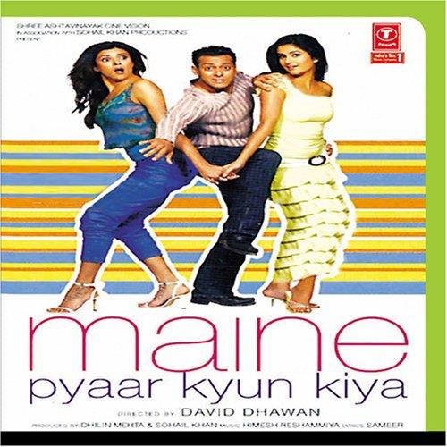 Himesh Reshammiya Maine Pyaar Kyun Kiya Amazon Com Music
