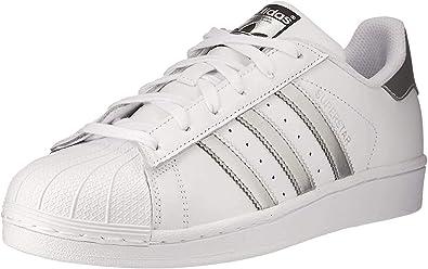 collar Walter Cunningham Levántate  adidas Superstar, Zapatillas de Deporte Unisex Adulto: adidas Originals:  Amazon.es: Zapatos y complementos