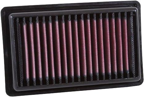 K/&N 33-2459 Tauschluftfilter