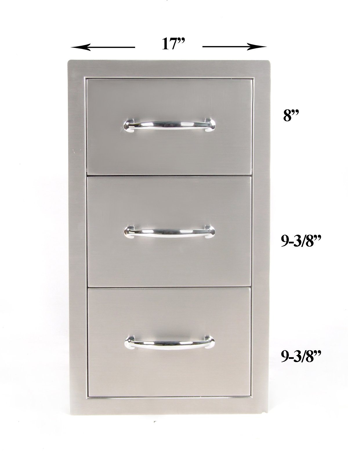 SUNSTONE A-DPCF Drawer and Paper Holder Combo