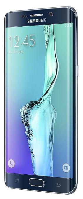 Samsung Galaxy S6 Edge + -Smartphone Movistar Libre 5.7