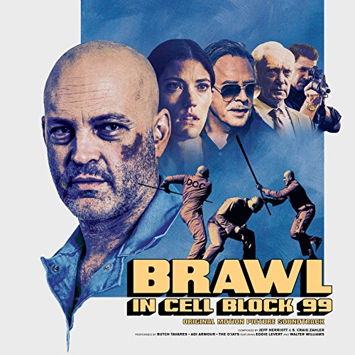 (Brawl in Cell Block 99 (Original Motion Picture Soundtrack))