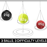 Homidic Reflex Boxing Ball, 3 Difficulty Level