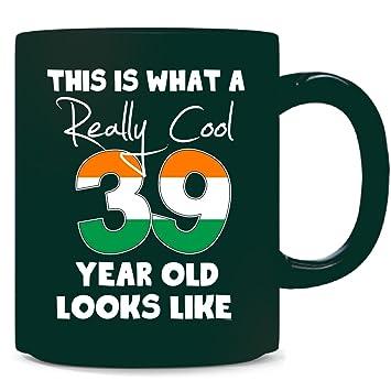 Amazon Irish 39th Birthday Gift Ideas For Men Or Woman