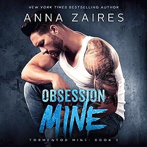 Obsession Mine Audiobook