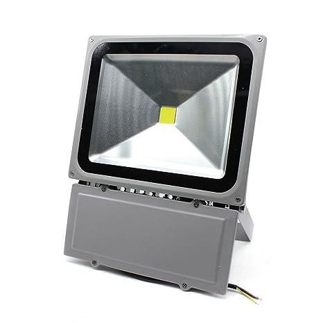 PRIT Foco LED luz faro de exterior jardín, Floodlight Led Foco ...