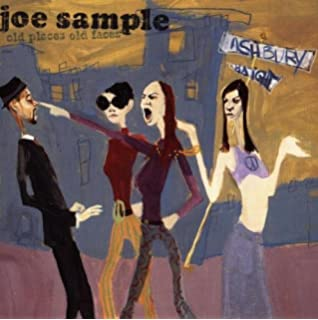 Joe sample invitation amazon music old places old faces stopboris Gallery