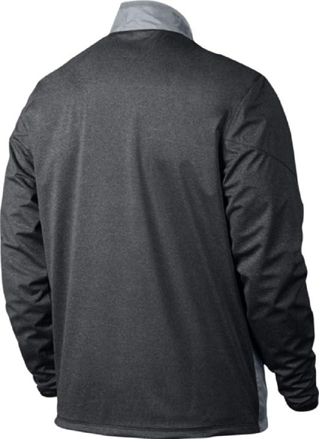 aa01ff26db05 Amazon.com   Nike Golf 1 2 Zip Shield Top   Clothing