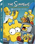 The Simpsons: Season 8 [DVD] (2006)
