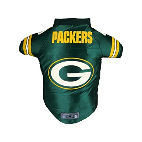 6dda0f6f2ae Image Unavailable. Image not available for. Color: Green Bay Packers Pet ...