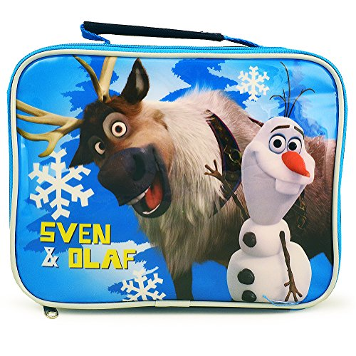 Disney Frozen Sven Olaf Lunch