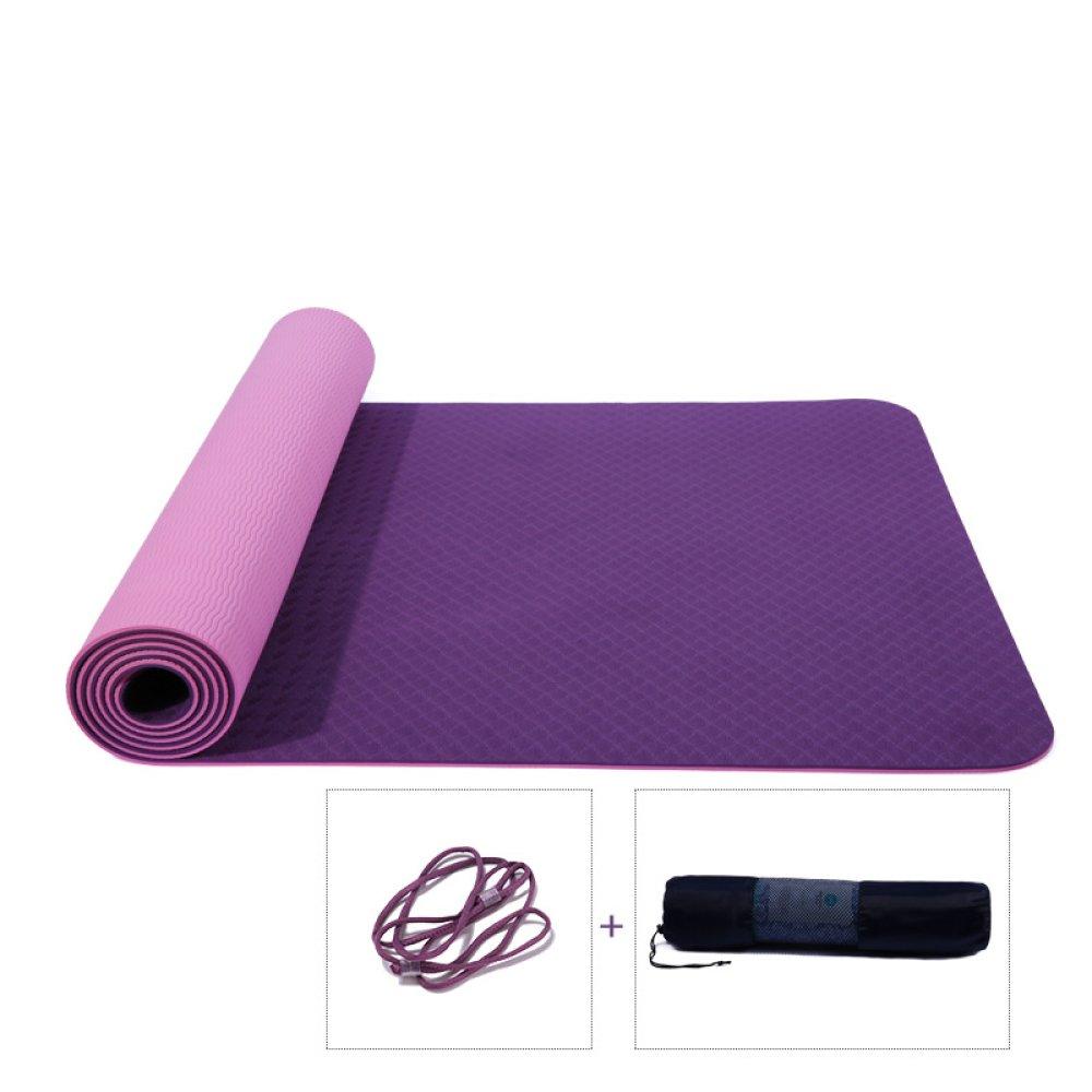 DHG Alfombra de Yoga Insípida de 66cm, Alfombrilla de Yoga ...