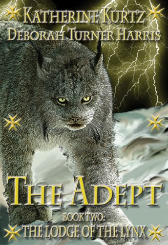 Amazon the adept book two the lodge of the lynx ebook deborah the adept book two the lodge of the lynx by harris deborah fandeluxe Images