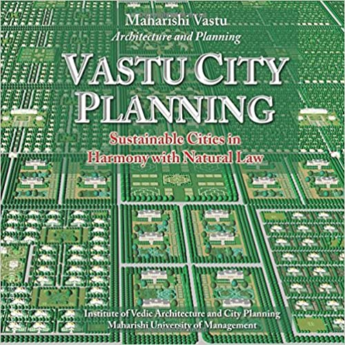 Free books online and download Vastu City Planning: Sustainable Cities in Harmony with Natural Law PDF ePub MOBI