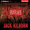 Endurance Audiobook by Jack Kilborn Narrated by Christopher Lane