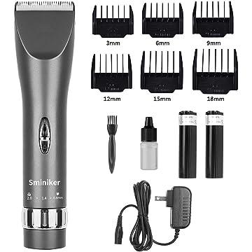 powerful Sminiker Haircut Kit