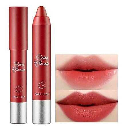 Review FORENCOS Retro Classic Lip