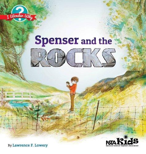 Spenser and the Rocks (I Wonder Why)