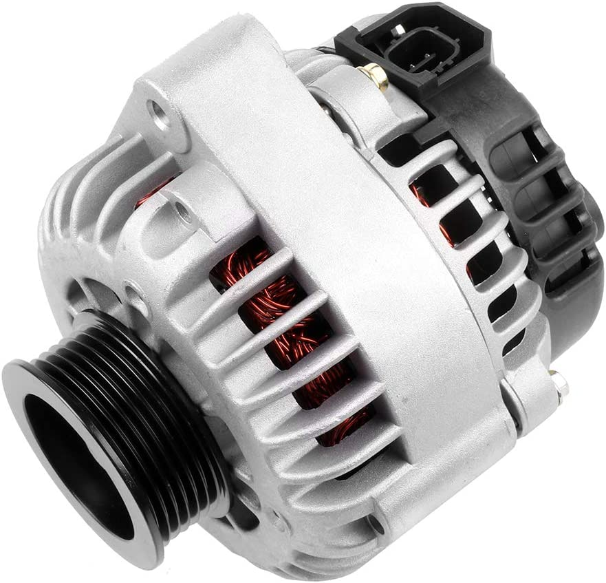 ROADFAR Alternator Fit for 1997-1999 Acura CL 1998-2002 Honda Accord 8220 321-1765 ADR0139 113159 10463963