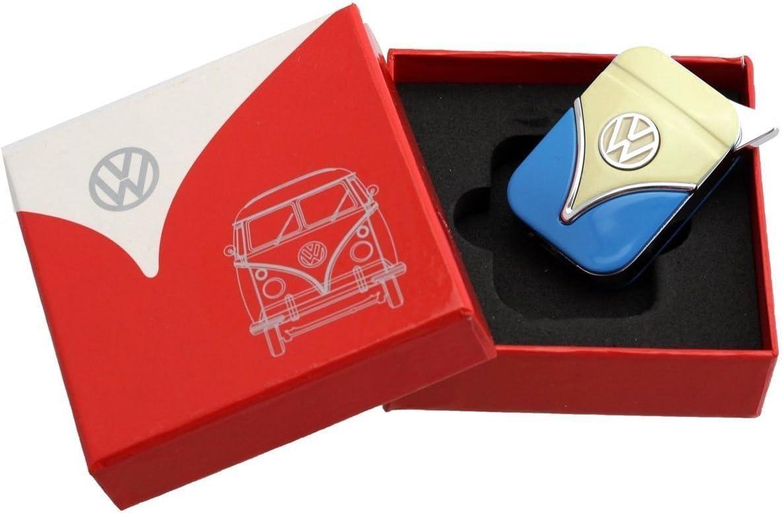 Volkswagen VW Camper Van Gas Electronic Refillable Adjustable Fire Lighter