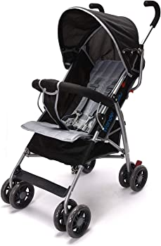 Wonder Buggy Lightweight Stroller
