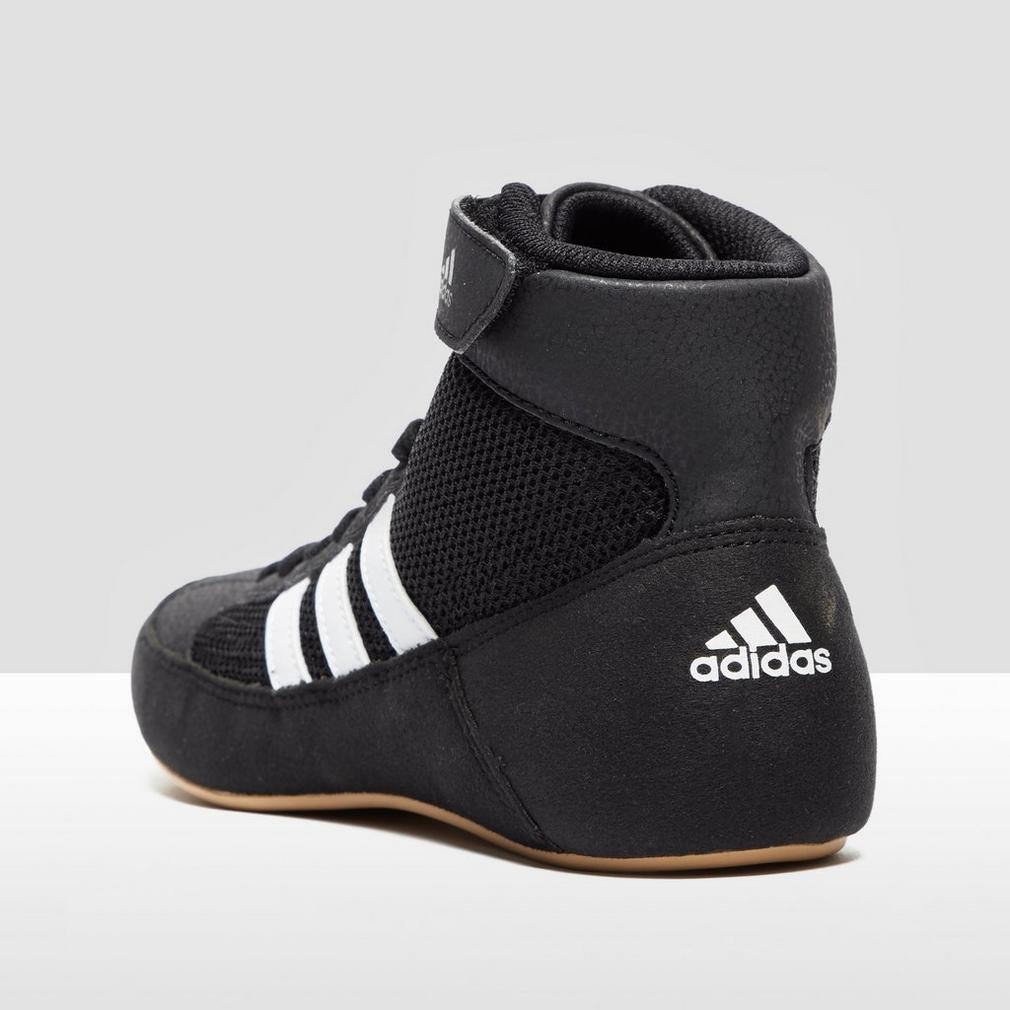 adidas Hvc Chaussure Homme, Noir/Blanc, Taille 27