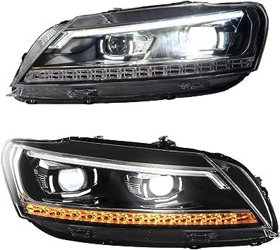 6 Bulbs Xenon White Lamps LED Interior Dome Light Kit For 2012-2016 Honda Civic