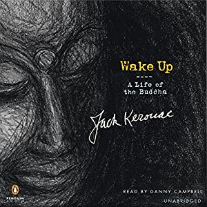 Wake Up Audiobook