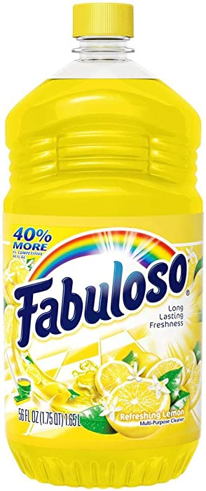Top 7 Fabuloso Gallon Apple