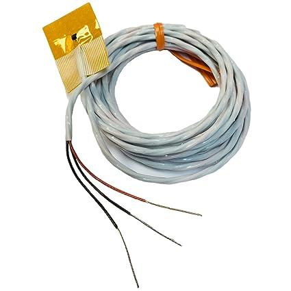 61XDYN9UrQL._SX425_ amazon com sa1 rtd b 80 omega rtd sensor class b din platinum 100r