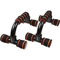 IDEAPRO 1par de barras para flexiones con empuñaduras