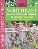 Northeast Home Landscaping, Roger Holmes and Rita Buchanan, 1580115152