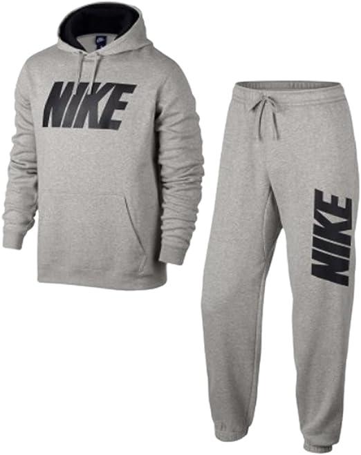 Nike M Nsw Trk Flc Gx Jdi Chándal, Hombre: Amazon.es: Ropa y accesorios