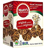 Mary's Gone Crackers Original, Vegan Whole Grain Crackers - 20 Ounce / 566 Grams (Gluten Free)