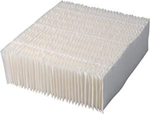 Poweka Replacement Humidifier Wick Filter 1043 Compatible with Essick Air AIRCARE Bemis EP9500, EP9700, EP9800, 821000, 821001, 826000, 826800, 831000 Series Humidifier