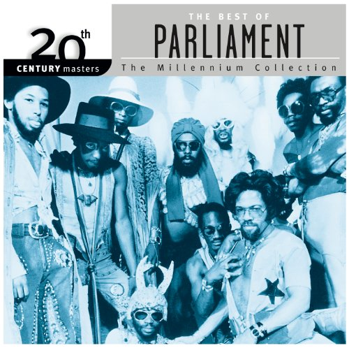 20th Century Masters: The Millennium Collection: Best Of Parliament