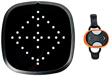 MoonRide - Mochila Connect con LED Intermitente de señalización: Amazon.es: Deportes y aire libre