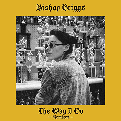 The Way I Do (Remixes)