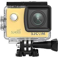 Kask kamera SJCAM SJ4000 WiFi resmi