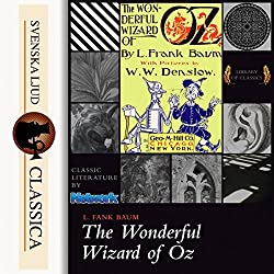 The Wonderful Wizard of Oz (Land of Oz 1)