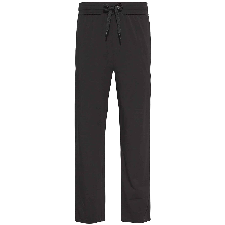 Calvin Klein Bas de pyjama - Homme Noir Noir 5266e3f1fd4