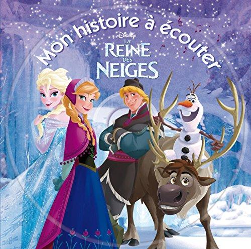 La Reine des neiges (1CD audio)