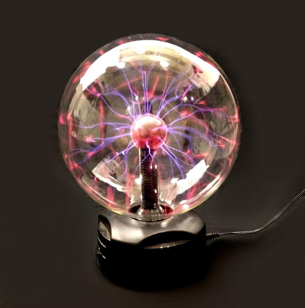 Lampa Crystal Ball-12 V Multicolour